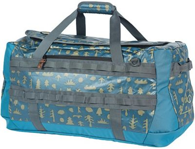 Poler Stuff High and Dry 70L Duffle Bag
