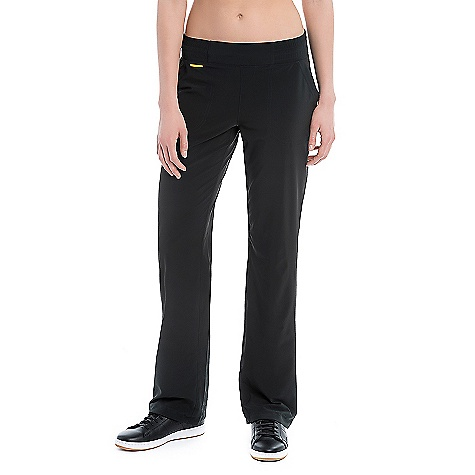 Lole Women's Refresh Pant Black
