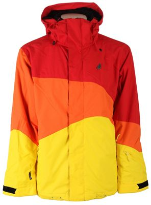 Lib Tech Re-Cycler Jacket - Men's