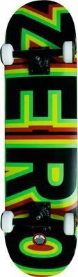 Zero Signature Bold Skateboard Complete - Men's
