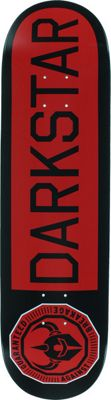 Darkstar Timeworks Skateboard Deck - Men's