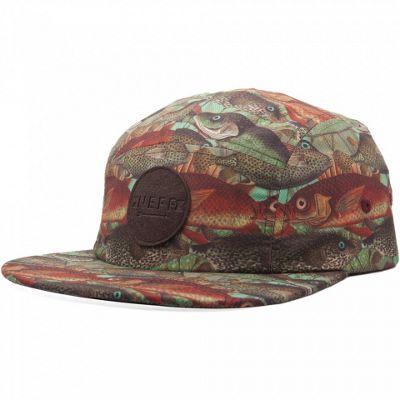 Neff Camper Cap - Men's