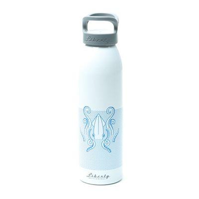 Moosejaw Liberty Bottleworks Yellow Submarine Aluminum Water Bottle