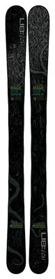 Lib Tech Magic HP NAS Re-Curve Skis - Men's