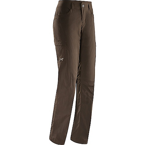 Click here for Arcteryx Women's Parapet Pant prices