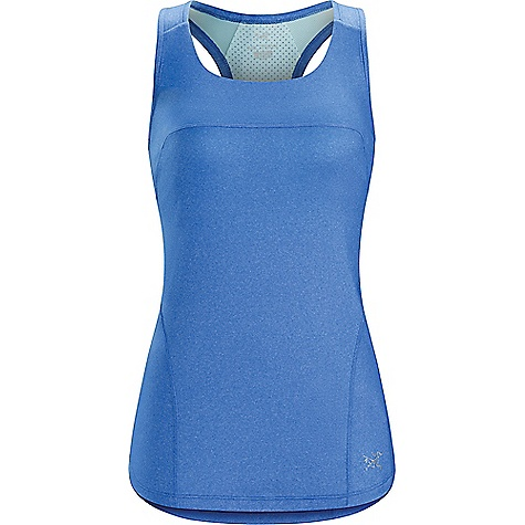 Click here for Arcteryx Women's Tolu Tank prices
