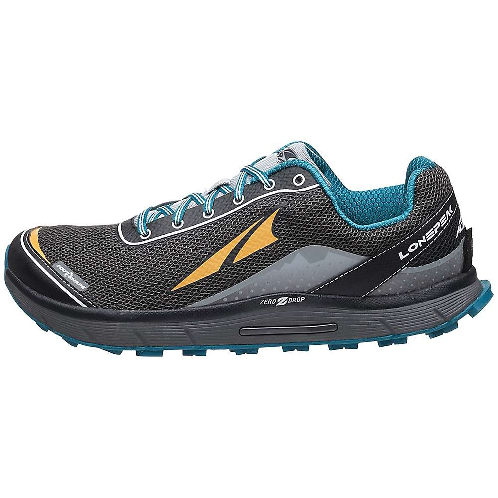 Which Altra Running Shoe Is Like The Lone Peak