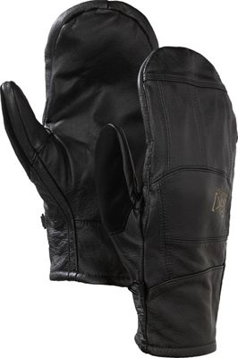 Burton AK Leather Tech Mittens - Men's