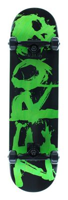 Zero Blood K/O Skateboard Complete - Men's