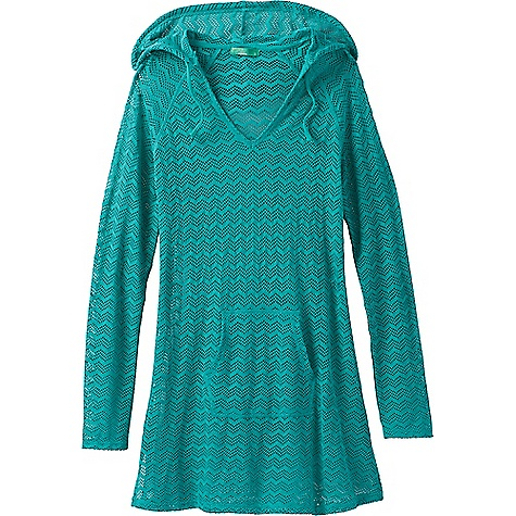 Prana Women's Luiza Tunic Dress Dragonfly