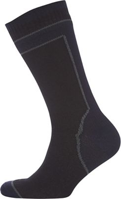 SealSkinz Hydro Stop Mid Weight Mid Length Sock