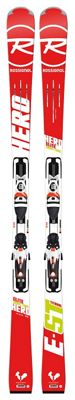 Rossignol Hero Elite ST TI Skis w/ Axial3 120 Bindings - Men's
