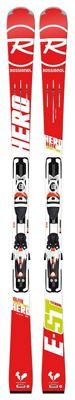 Rossignol Hero Elite ST TI Skis w/ Axial3 120 Bindings - Men's