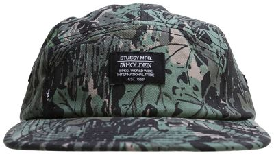 Holden X Stussy Project Camp Cap - Men's