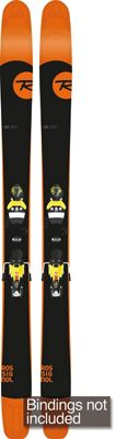 Rossignol Super 7 Skis - Men's