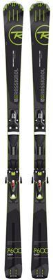 Rossignol Pursuit 600 Skis w/ Axial3 120 Bindings - Men's
