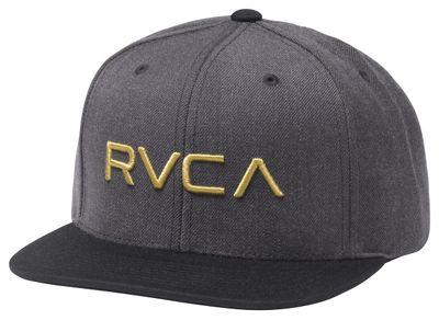 RVCA RVCA Twill Snapback III Cap - Men's