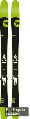 Rossignol Sin 7 Skis - Men's