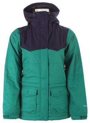 Holden Louisa Snowboard Jacket - Women's