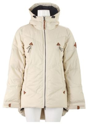 Holden Estelle Down Snowboard Jacket - Women's