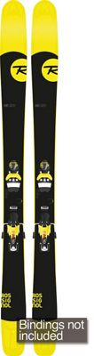 Rossignol Soul 7 Skis - Men's