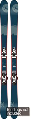 Rossignol Scratch Pro Skis - Men's