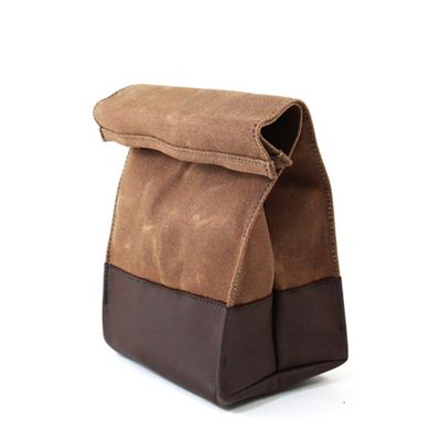 Mercy Supply Lunch Bag