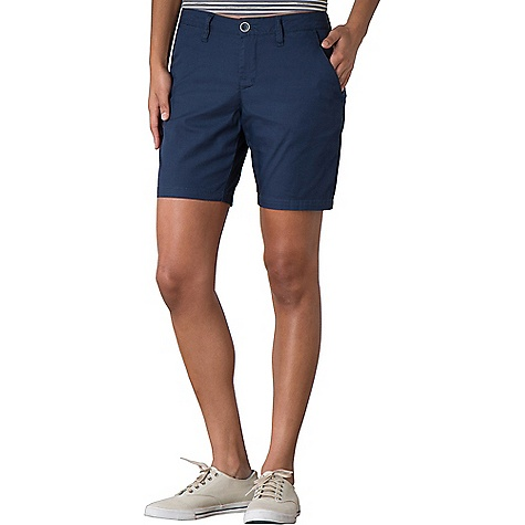 Toad&Co Viatrix Short