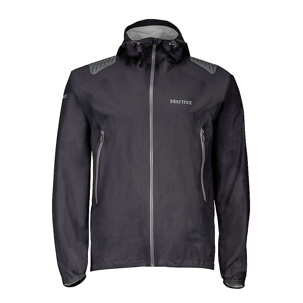 Marmot Men's Crux Jacket - Small - Black