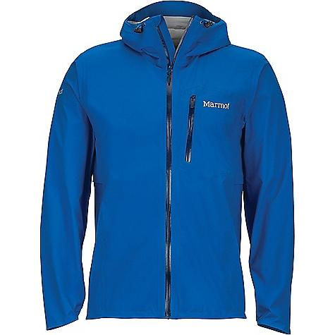 Marmot Men's Essence Jacket True Blue