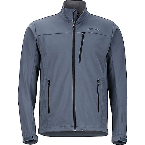 photo: Marmot Leadville Jacket soft shell jacket
