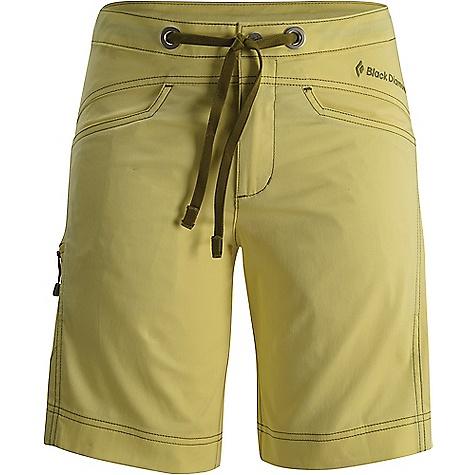 Black Diamond Credo Shorts