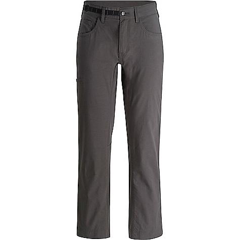 photo: Black Diamond Lift-Off Pants hiking pant