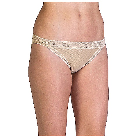 ExOfficio Give-N-Go Lacy Low Rise Bikini