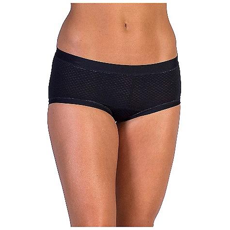 ExOfficio Women's Give-N-Go Sport Mesh Hipkini 2884631
