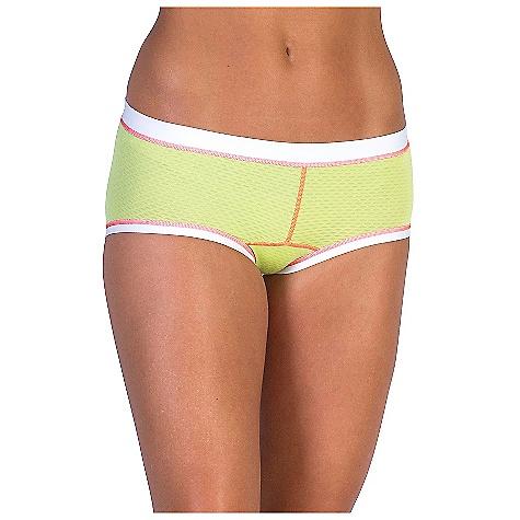ExOfficio Women's Give-N-Go Sport Mesh Hipkini 2887261