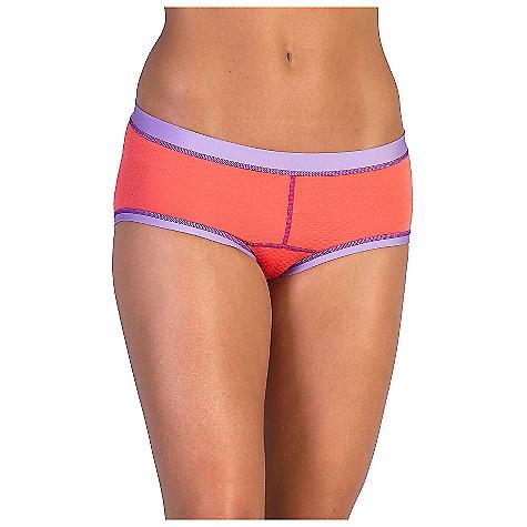 ExOfficio Women's Give-N-Go Sport Mesh Hipkini 22412252-9999