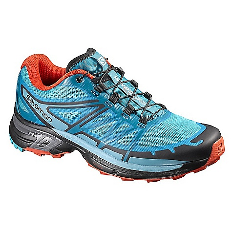 Click here for Salomon Women's Wings Pro 2 Shoe prices