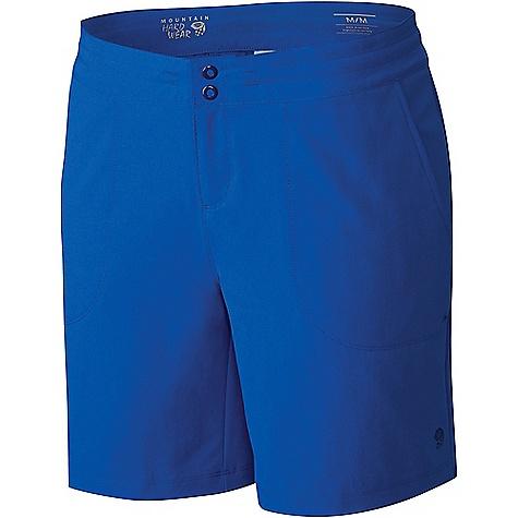 Mountain Hardwear Right Bank Short