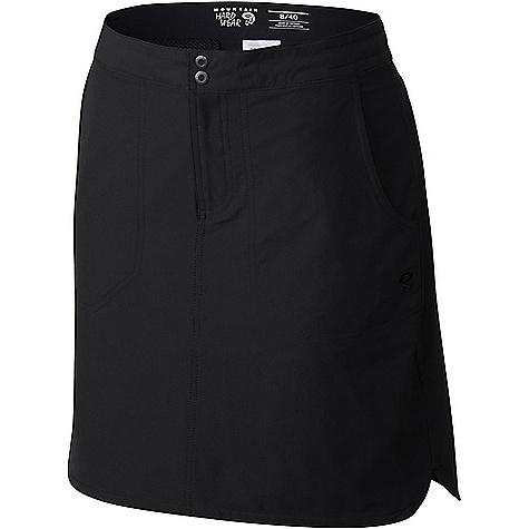 Click here for Mountain Hardwear Women's Yuma Skirt prices