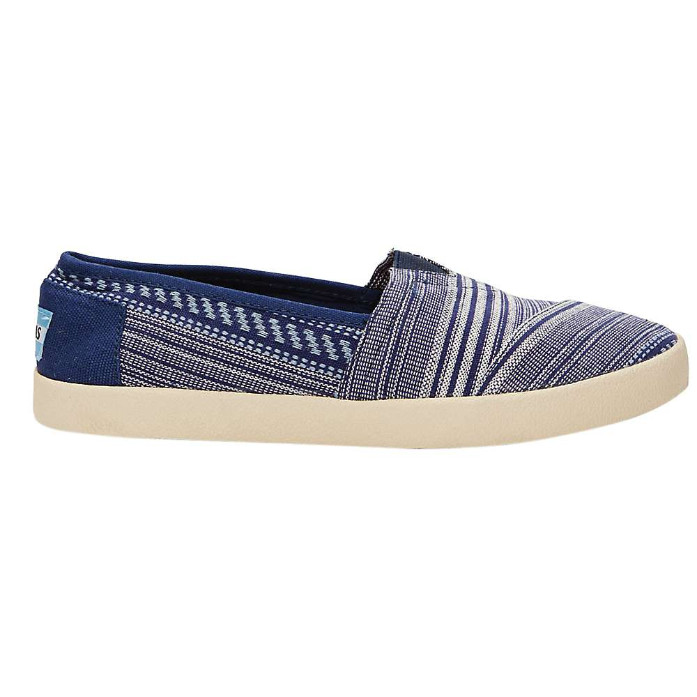 toms s avalon slip on shoe at moosejaw