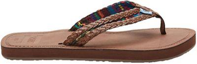TOMS Women's Solana Flip-Flops