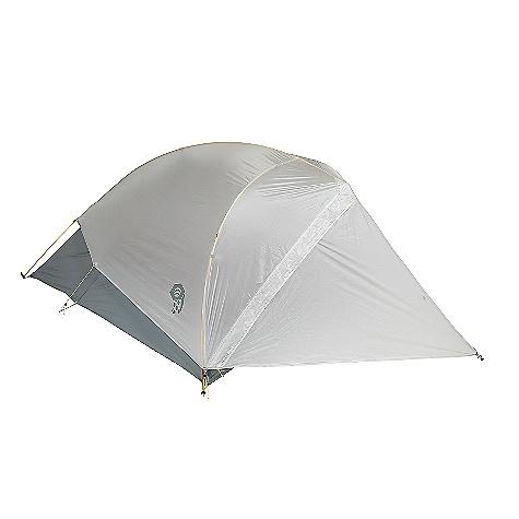 Mountain Hardwear Ghost UL 1 Tent Grey Ice
