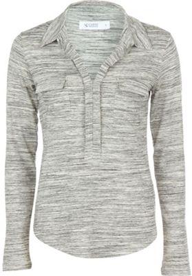 Carve Designs Women's Bodega Pullover Shirt