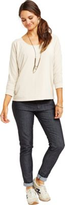 Carve Designs Women's Cedars Dolman Sleeve Top