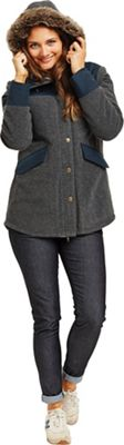 Carve Designs Women's Crescent Cargo Jacket