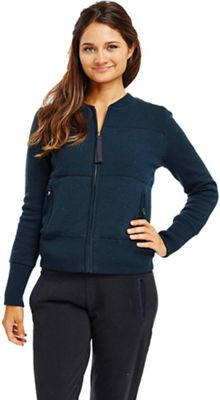 Carve Designs Women's Durango Bomber Jacket