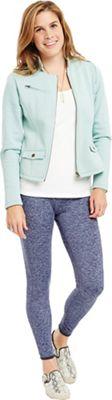 Carve Designs Women's Indah Moto Jacket