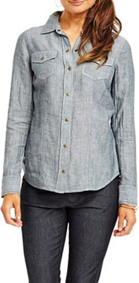 Carve Designs Women's Inverness Shirt