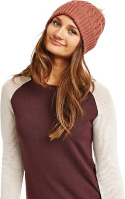 Carve Designs Women's Laurel Pom Pom Hat